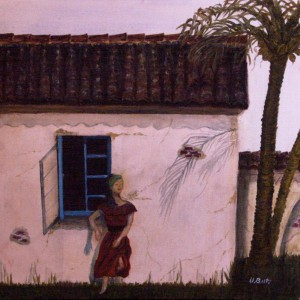 Kubanische Impression